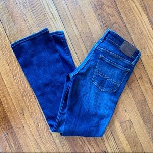 Lucky Brand Sweet Boot Jeans Size 0/25